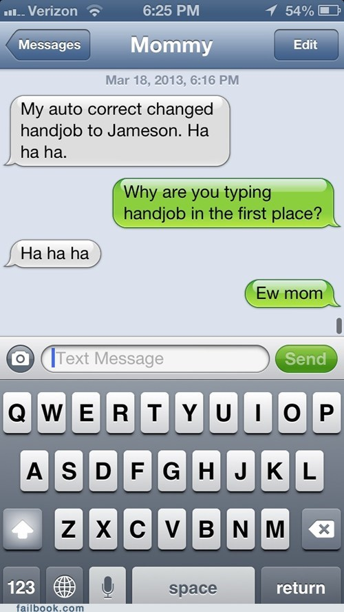 autocorrect gross texting - 7148821248