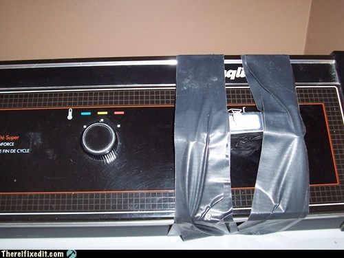Kludge dryers duct tape - 7148915712