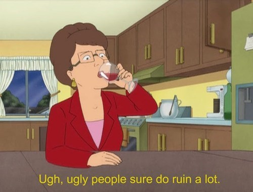 peggy hill,TV,King of the hill