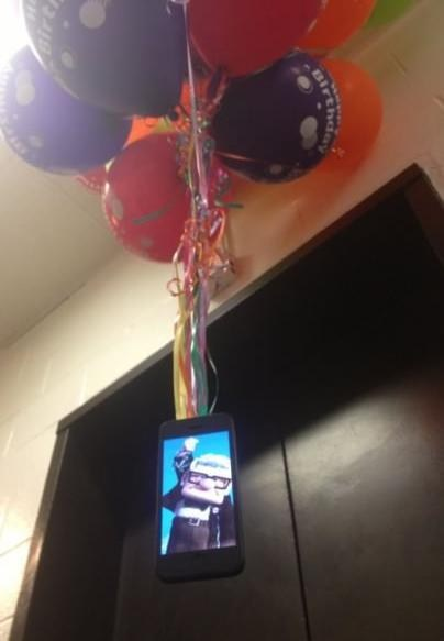 up movies Balloons going up g rated AutocoWrecks - 7150303488