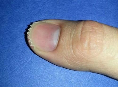 fingernails - 7150323456
