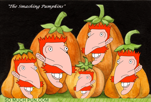 smashing pumpkins,nigel thornberry,classic
