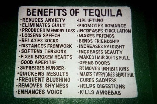 tequila benefits after 12 g rated - 7150637056