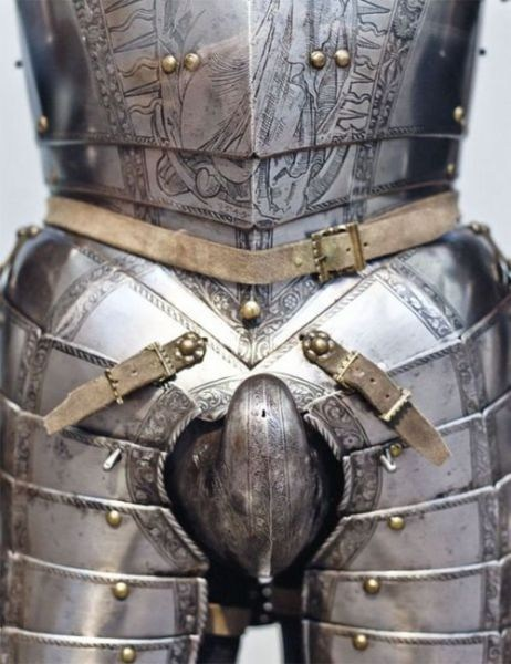 knights weiners armour - 7150950912