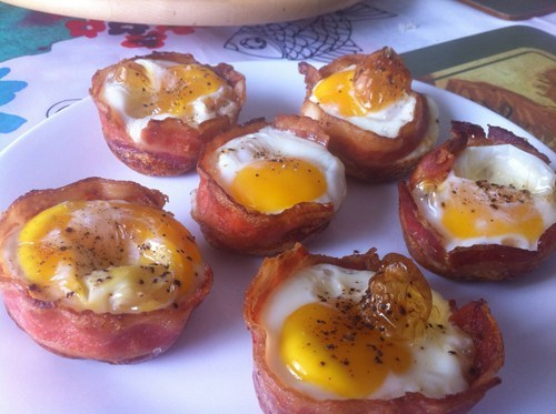 breakfast food bacon g rated win - 7151399680