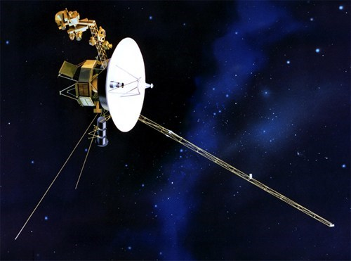 voyager I Astronomy solar system science space - 7153232128