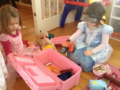 princess,toys,parenting WIN,toolkit,g rated,Parenting FAILS
