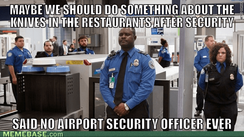 security airports TSA - 7153395200