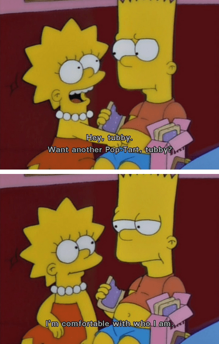 bart simpson,Lisa Simpson,TV,the simpsons