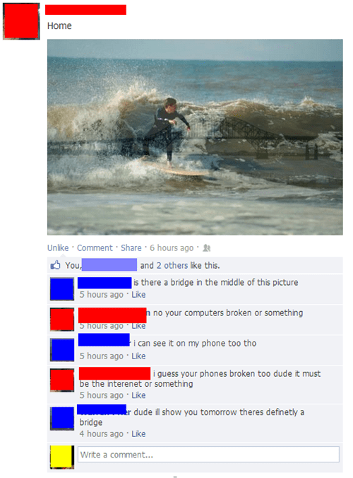 internet photoshop surfing broken internet - 7153887232