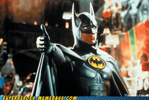 Movie thumbs up batman - 7153920512