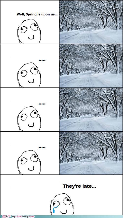 spring snow winter wrap up - 7154041600