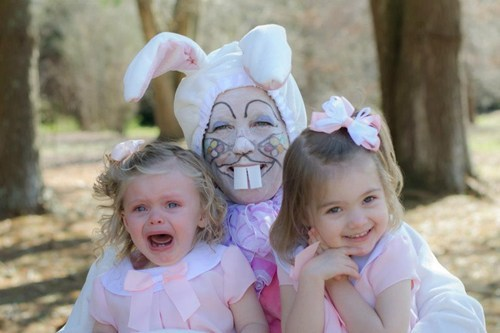 easter,scary,sketchy bunnies,creepy,fail nation,g rated