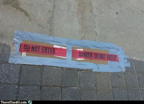 drains sidewalks cardboard - 7155954176