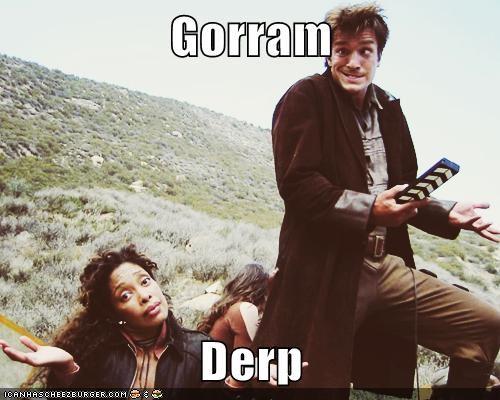 Firefly,derp