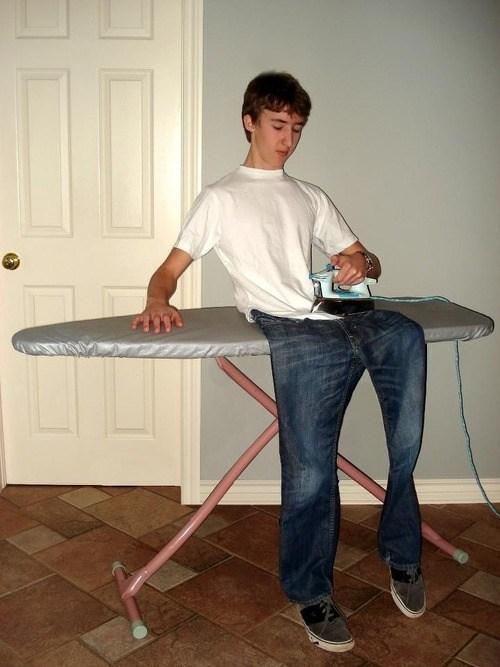 wtf ironing iron puns - 7156392192