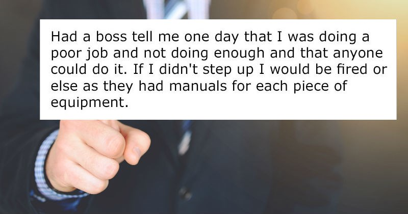 boss employee win coworkers askreddit - 7156485