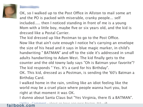 virginia Adam West batman failbook g rated - 7157206016