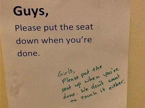 double standards toilet seat - 7158353152