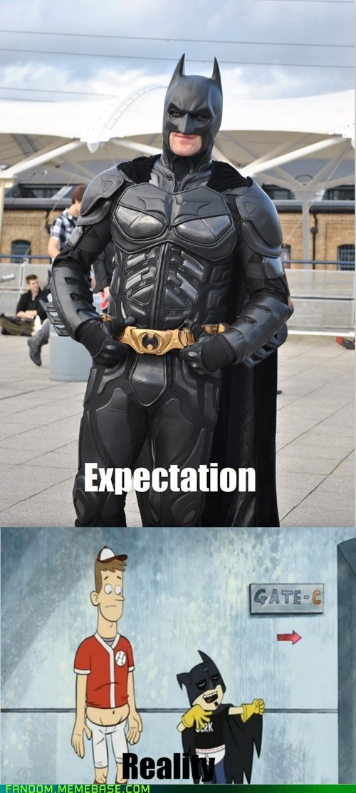 cosplay cartoons batman dan vs - 7158368768