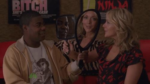 Tracy Morgan 30 rock TV jane krakowski - 7158383104