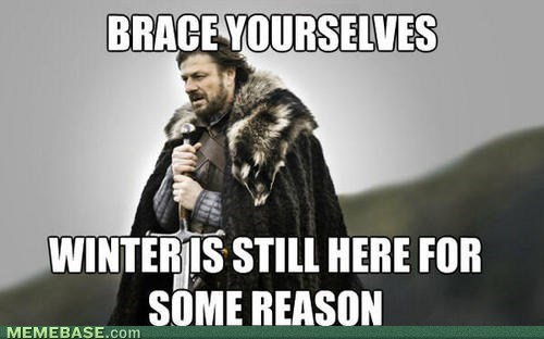 brace yourselves weather winter - 7158776320