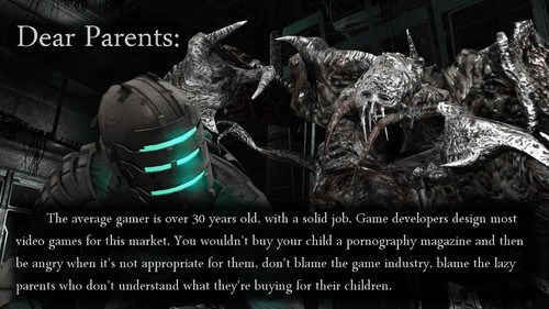 gaming dead space video games - 7158969344