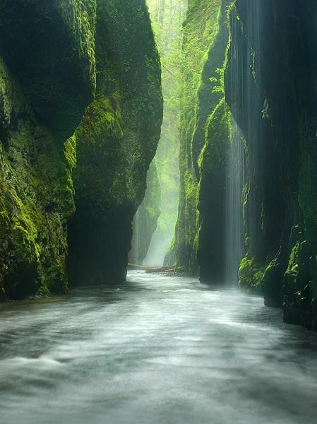 river gorge landscape destination WIN! g rated