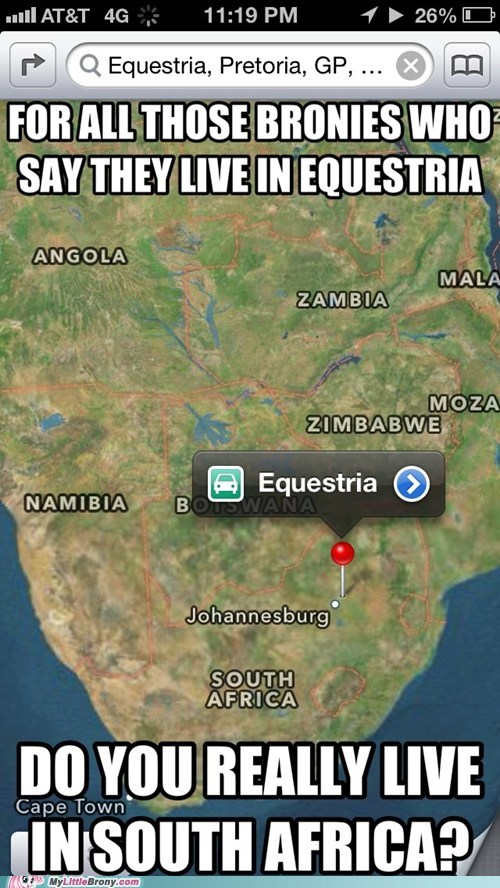 africa IRL South Africa equestria - 7159475200