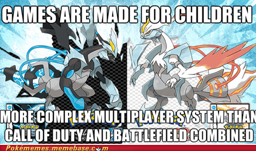 Pokémon Multiplayer battles video games - 7159497984