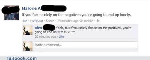 negativity hiv positivity aids - 7160372736