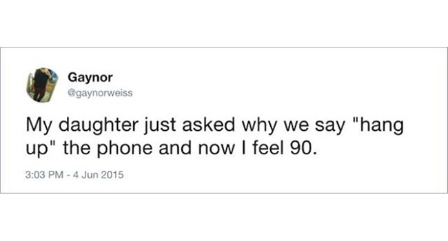 twitter sad but true tweets funny tweets - 7160581
