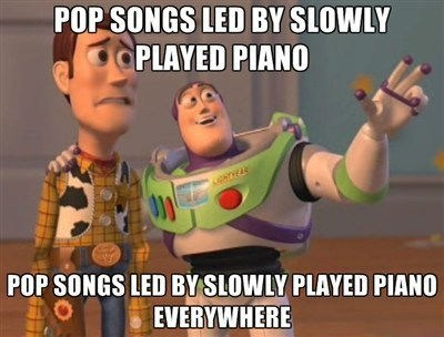 toy story pop music pianos - 7161851904