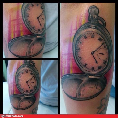 roman numerals clocks pocket watches - 7162289920