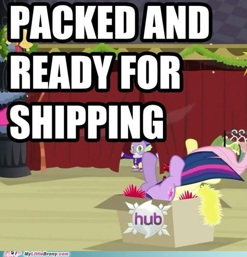 spike shipping twilight sparkle season 4 - 7162308864