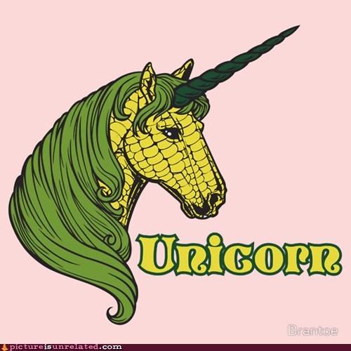 unicorn wtf puns - 7163573760