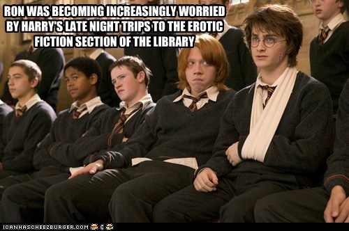 Harry Potter,that looks naughty,pr0ntimes