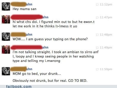 ambien drunk moms - 7164382720
