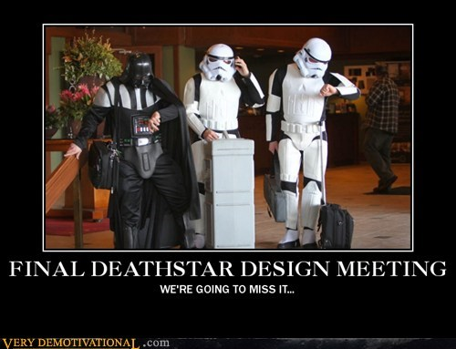 wtf star wars stormtrooper darth vader - 7164920576
