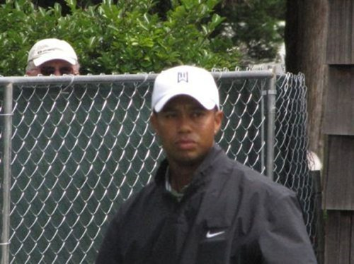 SOON Tiger Woods coming for you - 7165465088