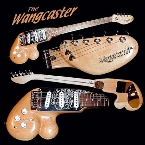 balls guitars looks like a wang - 7165506816