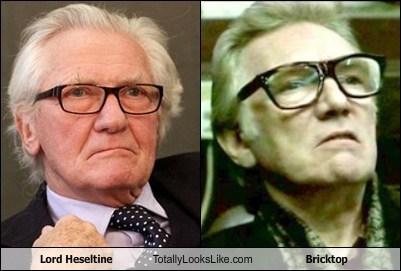 Lord Heseltine Bricktop glasses totally looks like - 7165730304