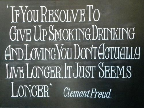 life,Wasted Wisdom,Clement Freud,after 12,g rated