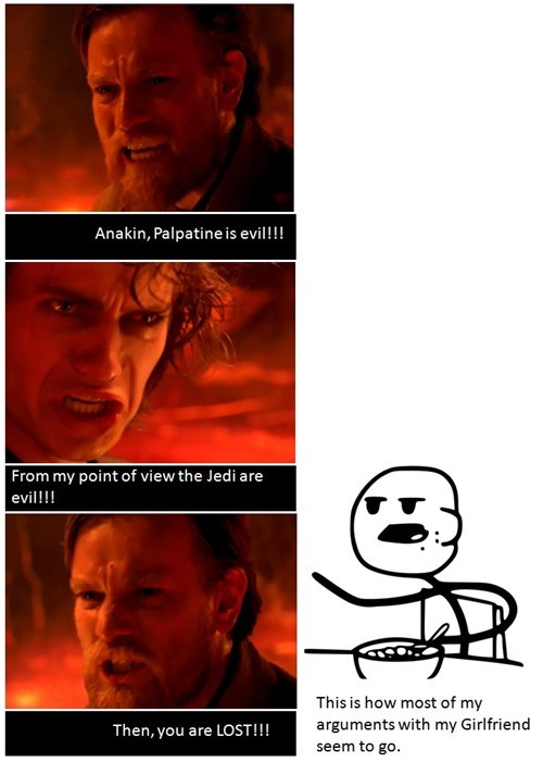 cereal guy star wars relationships - 7165914624
