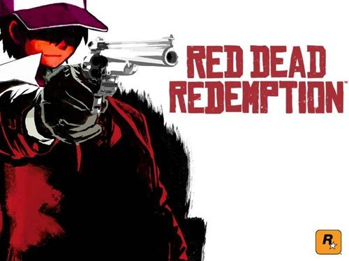 red mashups red dead redemption - 7165985024