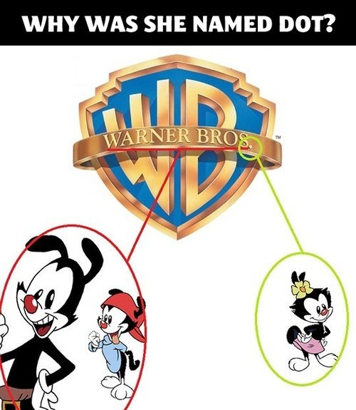 animaniacs,cartoons,dot