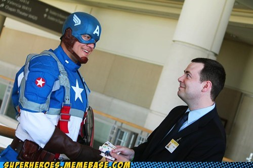 cosplay captain america signature - 7166146048