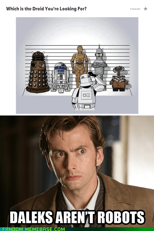 daleks doctor who re-frames - 7166223872
