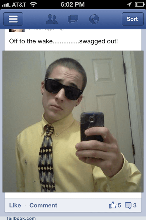 wake,swag,funeral