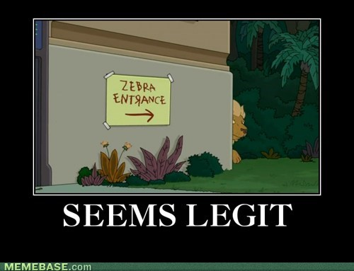 zebra,food,seems legit